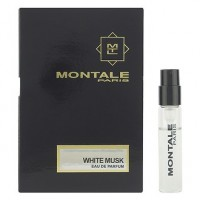 Montale White Musk пробник 2 мл