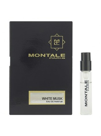 Montale White Musk пробник 2 мл