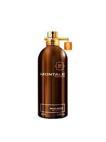 Montale Wild Aoud парфюмированная вода 50 мл