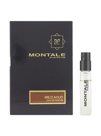 Montale Wild Aoud пробник 2 мл