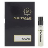 Montale Wild Pears пробник 2 мл