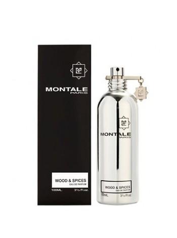 Montale Wood & Spices парфюмированная вода 100 мл