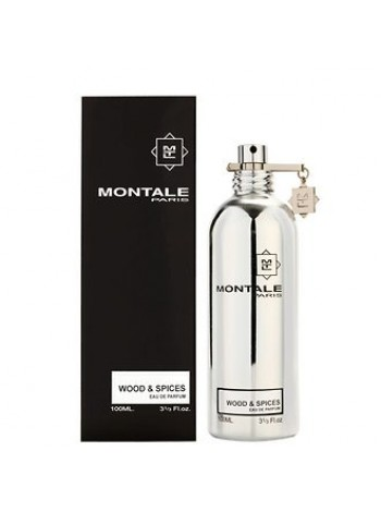 Montale Wood & Spices тестер (парфюмированная вода) 100 мл