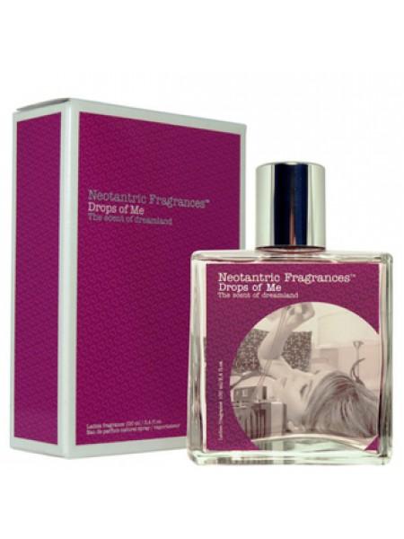 Neotantric Fragrances Drops of Me парфюмированная вода 100 мл