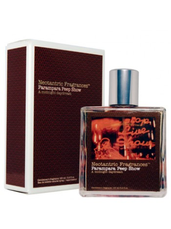 Neotantric Fragrances Parampara Peep Show туалетная вода 100 мл
