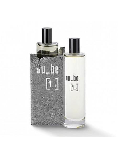 Nu_Be Lithium [3Li] парфюмированная вода 100 мл