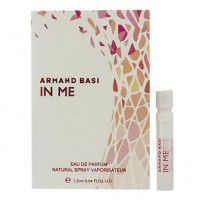 Armand Basi In Me пробник 1.2 мл