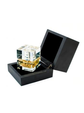 Ramon Molvizar Black Cube парфюмированная вода 50 мл