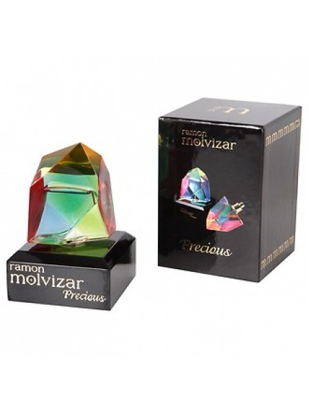 Ramon Molvizar Precious парфюмированная вода 75 мл