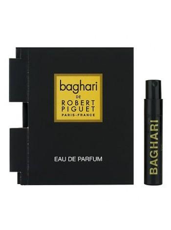 Robert Piguet Baghari пробник 0.8 мл