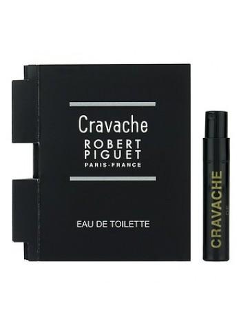 Robert Piguet Cravache пробник 0.8 мл