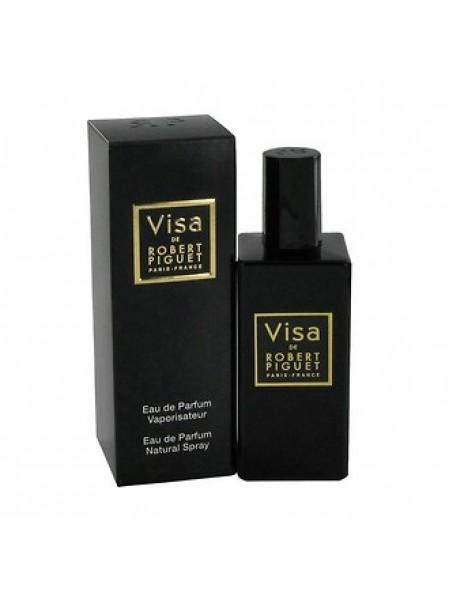 Robert Piguet Visa парфюмированная вода 50 мл