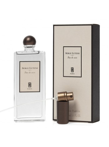 Serge Lutens Bas de Soie парфюмированная вода 50 мл