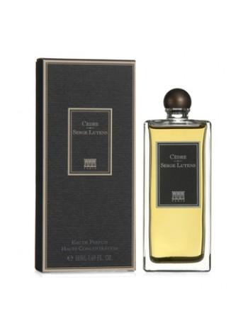 Serge Lutens Cedre парфюмированная вода 50 мл
