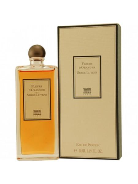 Serge Lutens Fleurs D'Oranger парфюмированная вода 100 мл