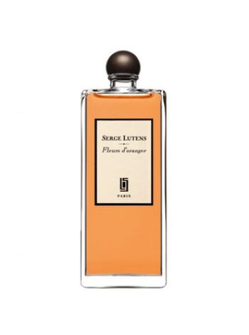 Serge Lutens Fleurs D'Oranger тестер (парфюмированная вода) 50 мл