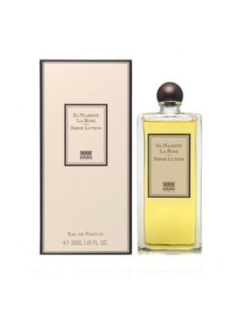Serge Lutens Sa Majeste La Rose парфюмированная вода 50 мл