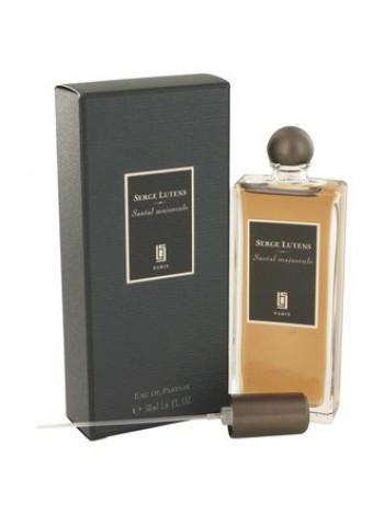 Serge Lutens Santal Majuscule тестер (парфюмированная вода) 50 мл