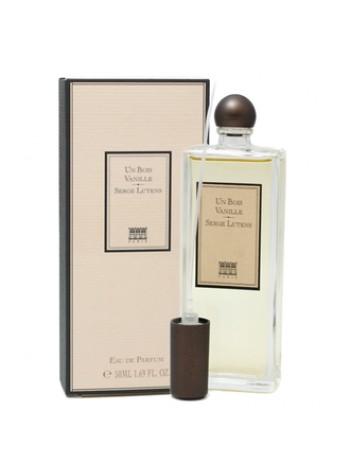 Serge Lutens Un Bois Vanille парфюмированная вода 50 мл