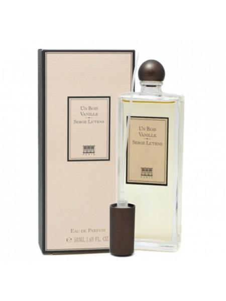 Serge Lutens Un Bois Vanille парфюмированная вода 100 мл
