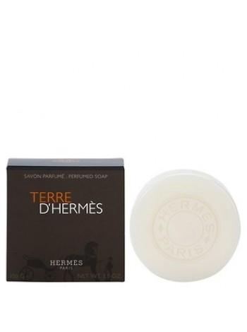 Terre d'Hermes Eau De Toilette мыло 100 г