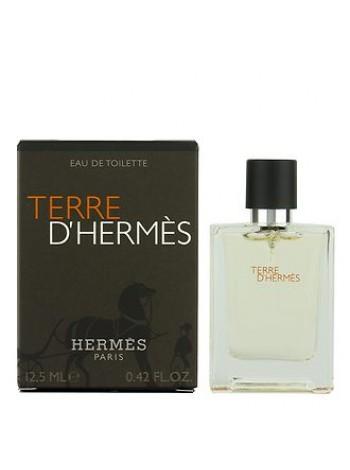 Terre d'Hermes Eau De Toilette миниатюра 12.5 мл