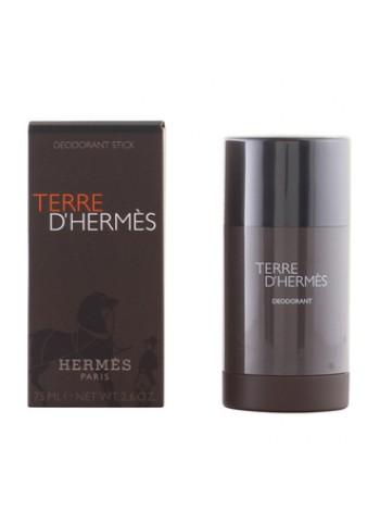 Terre d'Hermes Eau De Toilette стиковый дезодорант 75 мл
