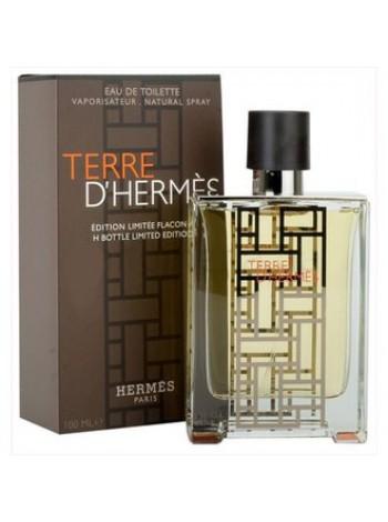 Terre d'Hermes Limited Edition туалетная вода 100 мл