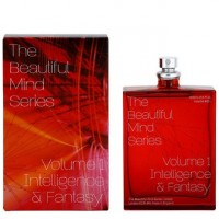 The Beautiful Mind Series Intelligence and Fantasy туалетная вода 100 мл