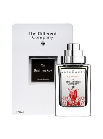 The Different Company De Bachmakov парфюмированная вода 100 мл