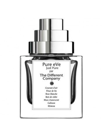 The Different Company Pure eVe парфюмированная вода 50 мл