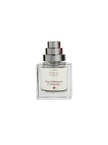 The Different Company Un Parfum d'Ailleurs et Fleurs тестер (туалетная вода (старый дизайн)) 50 мл