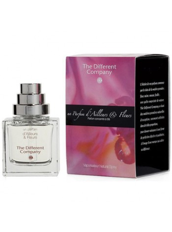 The Different Company Un Parfum d'Ailleurs et Fleurs туалетная вода (старый дизайн) 90 мл