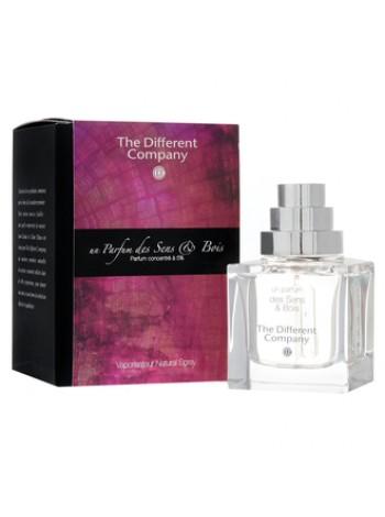 The Different Company Un Parfum des Sens et Bois туалетная вода (старый дизайн) 90 мл