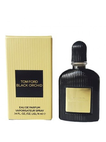 Tom Ford Black Orchid миниатюра 4 мл
