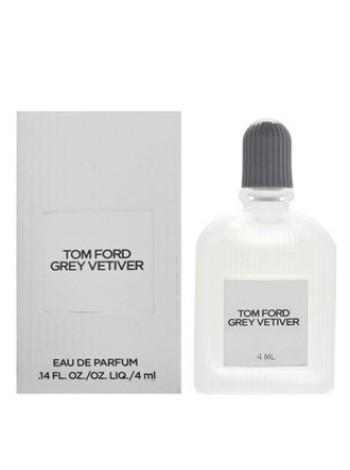 Tom Ford Grey Vetiver миниатюра 4 мл