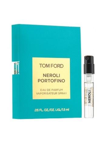 Tom Ford Neroli Portofino пробник 1.5 мл