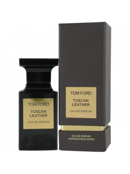 Tom Ford Tuscan Leather парфюмированная вода 100 мл