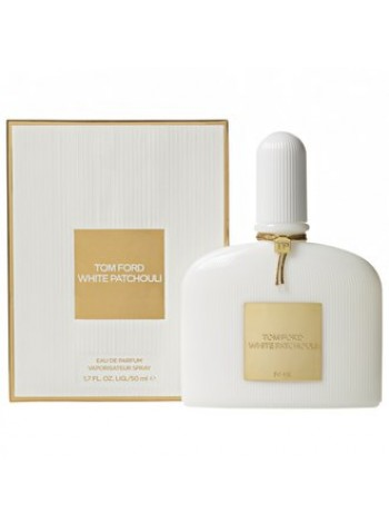 Tom Ford White Patchouli тестер (парфюмированная вода) 50 мл