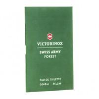 Victorinox Swiss Army Forest пробник 1.2 мл