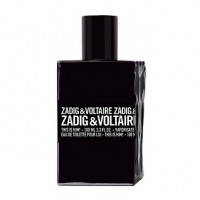 Zadig & Voltaire This is Him туалетная вода 100 мл