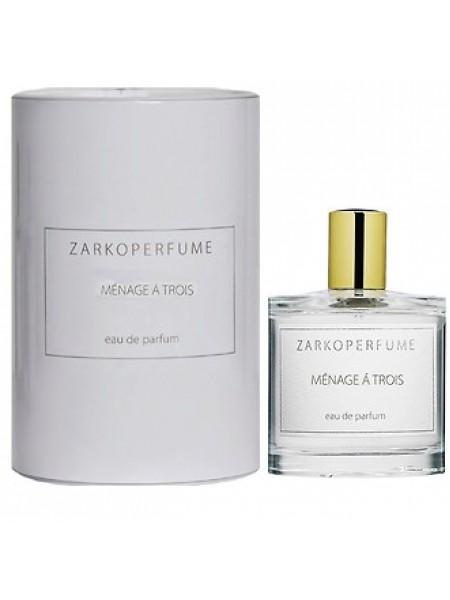 Zarkoperfume Menage a Trois парфюмированная вода 100 мл