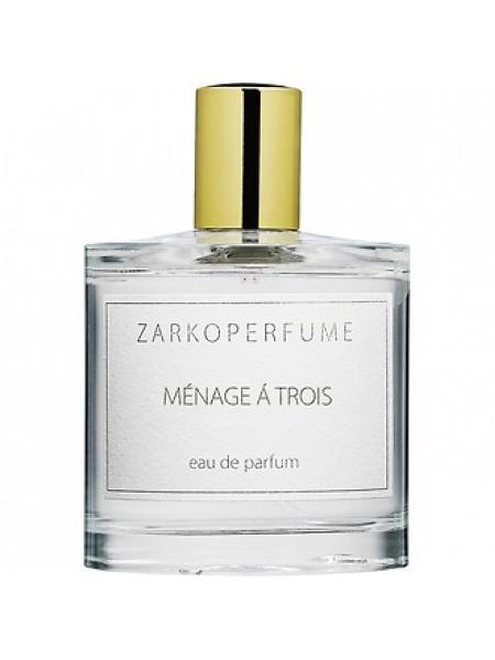 Zarkoperfume Menage a Trois тестер (парфюмированная вода) 100 мл