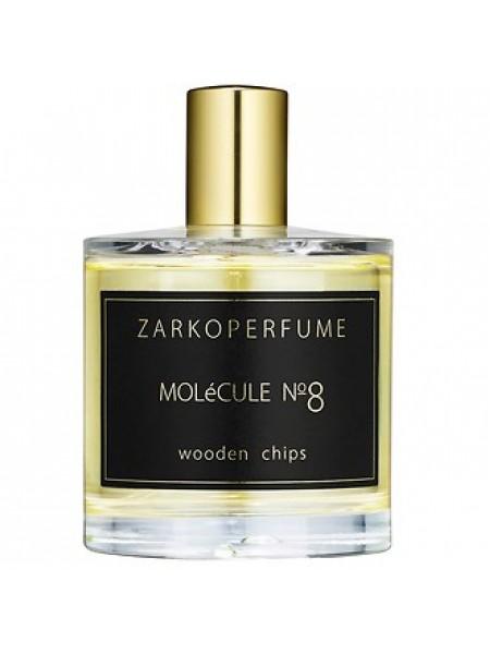 Zarkoperfume MOLeCULE No. 8 тестер (парфюмированная вода) 100 мл