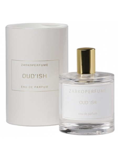 Zarkoperfume Oud'ish парфюмированная вода 100 мл