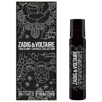 Zadig & Voltaire This is Him туалетная вода 20 мл