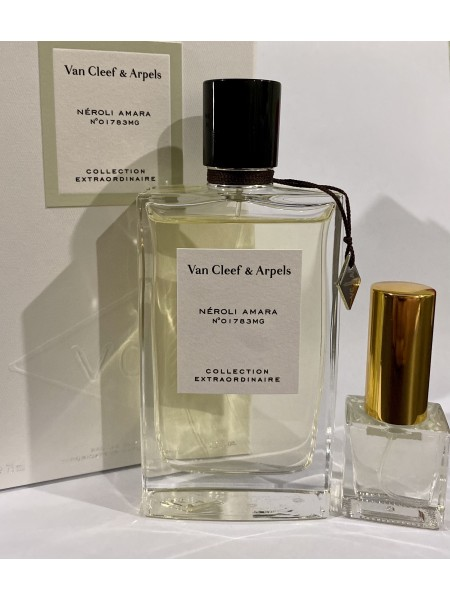 Van Cleef & Arpels Neroli Amara (распив) 10 мл