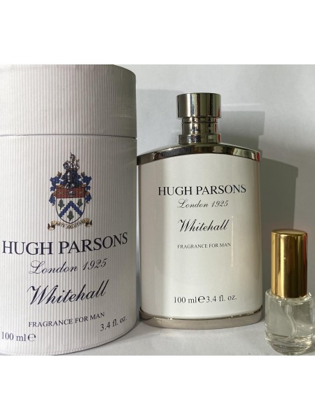 Hugh Parsons Whitehall (распив) 5 мл