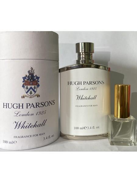 Hugh Parsons Whitehall (распив) 10 мл