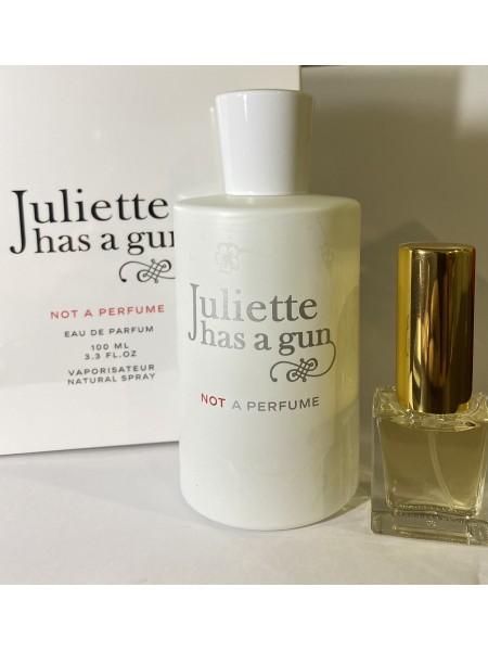 Juliette Has A Gun Not A Perfume (распив) 10 мл